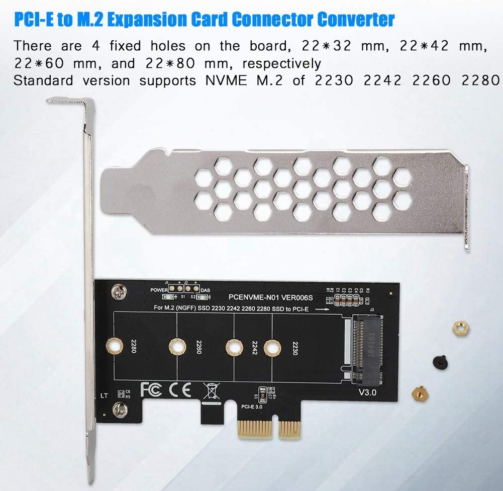 M.2-PCIe Adapter