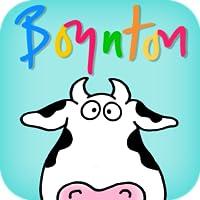 Moo, Baa, La La La! - Sandra Boynton Interactive Story