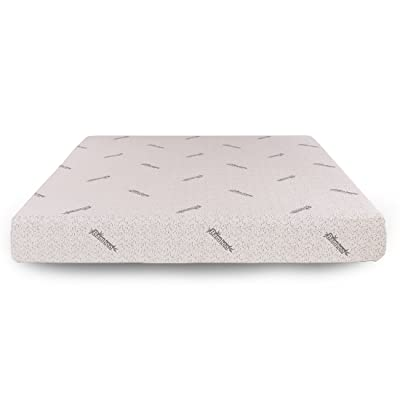 Cr Sleep Memory Foam Mattress