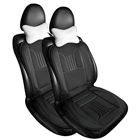 Prime Hd Mart Car Seat Covers Cushions Universal Fit Most Cars Suv Van Truck Seat Protector Pad Mat 2 Pack Alphanode Cool Chair Designs And Ideas Alphanodeonline