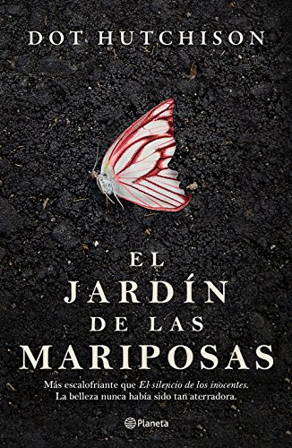 Image result for el jardin de las mariposas