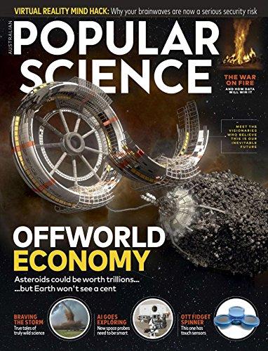 Popular Science: Offworld Economy
