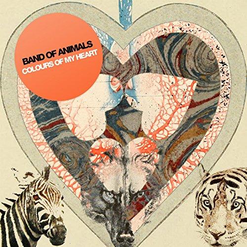 Colours of My Heart (feat. Sin Russel Jones)