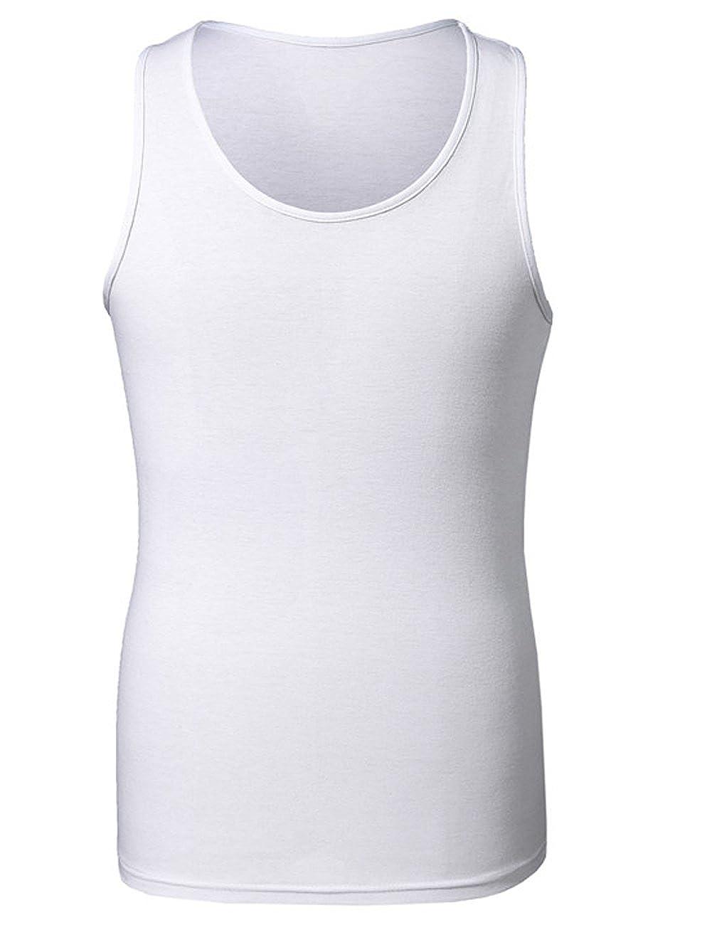 Ainiel Mens Boys Hoodie Sweatshirt Long Sleeve Full Zip Light Weight Red White