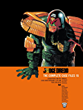 Judge Dredd: The Complete Case Files 16 (Judge Dredd The Complete Case Files)
