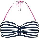 Beachlife Damen Bikinioberteil Ruby