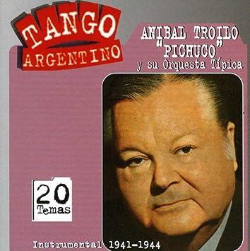 Instrumental 1941-1944