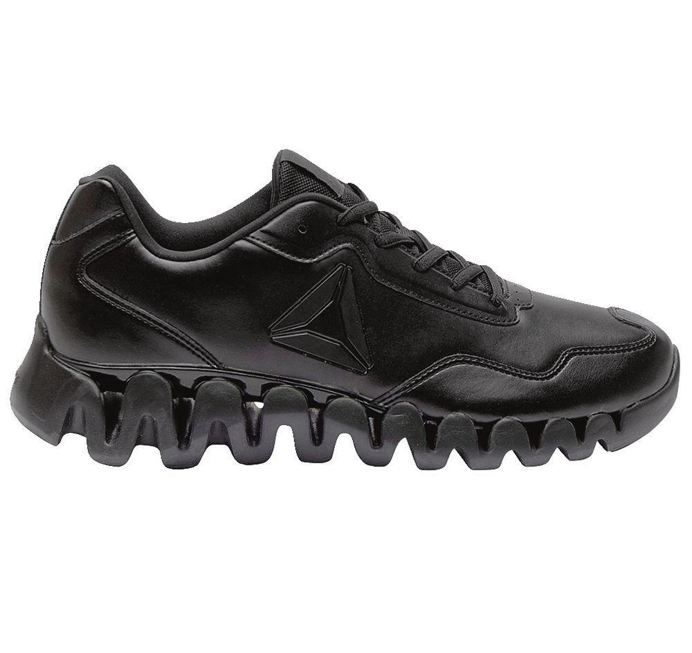 Reebok Zigpulse Le Ref Shoeメンズバスケットボール B06XF5M3F1 9 D(M) US|Black/Black/Matte Black/Black/Matte 9 D(M) US