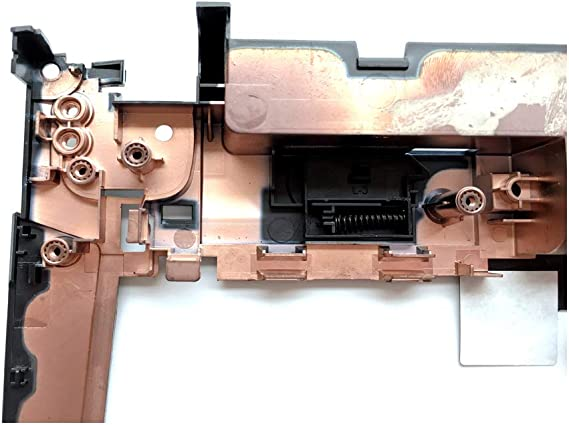 New AP0RQ00070 for Lenovo Ideapad Y400 Y410P Y410 Lower Case Bottom Base Cover