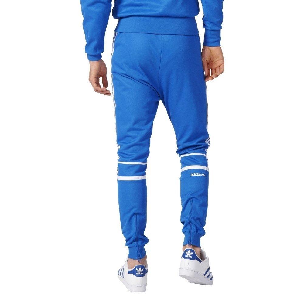 adidas Pantalones de chándal Clr84: Amazon.es: Deportes y ...