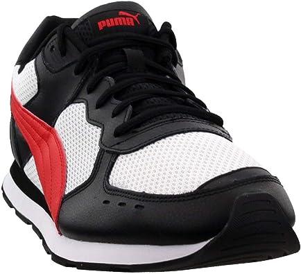 PUMA Mens Vista Lux Casual Sneaker