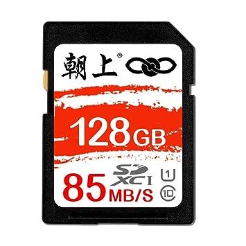 LQNCK Conducir grabadora Tarjeta SD Tarjeta de Memoria de la ...
