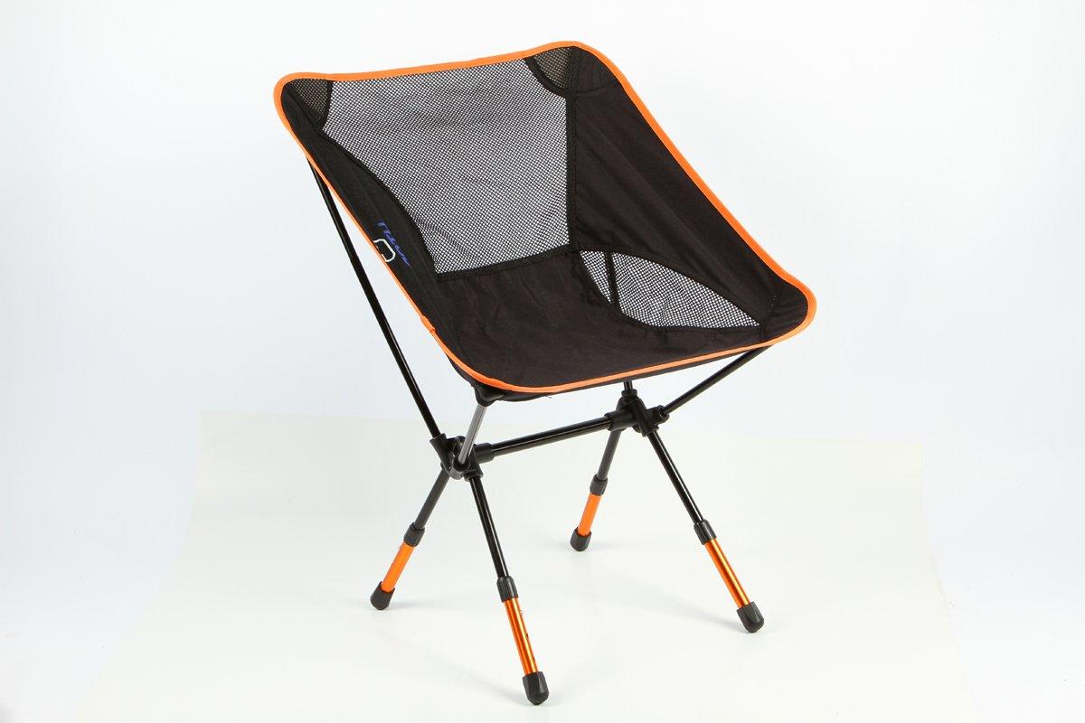 Amazon.com: Moon Lence Ultralight Backpacking Sillas de ...