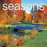 Seasons 2020 Wall Calendar
