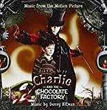 Charlie and the Chocolate Factory by Danny Elfman (2005-09-02)