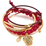 Bracelet - Harry Potter - Gryffindor Arm Party New Licenced bv3wgahpt
