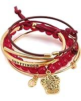 Harry Potter Gryffindor Arm Party Bracelet Set