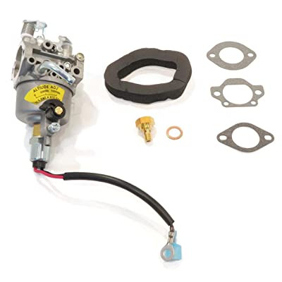 | Carburetor for Onan Cummins A041D736, Microquiet 4000-Watt, 4KYFA26100 Generators: Automotive