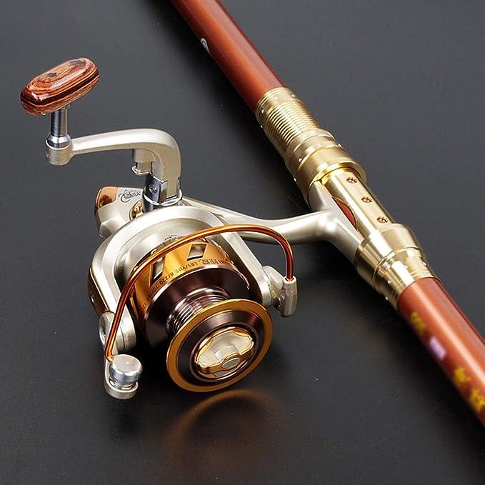 Alomejor Fishing Rod Portable Small Short Sea Pole Mini Sea Fishing Tools Telescopic Fishing Rod for Travel Seawater Freshwater Bass Trout Fishing