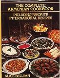 Complete Armenian Cookbook
