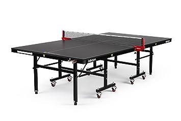 Amazon.com : Killerspin Table Tennis Table MyT7 Pocket, Black ...