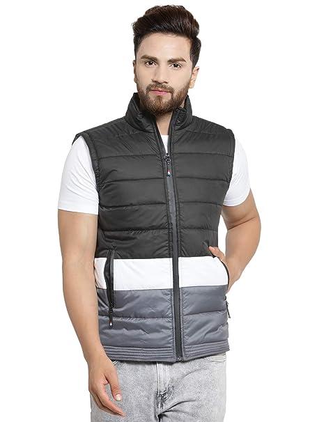 b8ac007fe04 Ben Martin Men s Quilted Sleeve Less Jacket-(BMW-JKT-SS-28008 ...