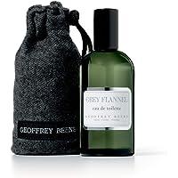 Grey Flannel by Geoffrey Beene Cologne for Men, 4 fl. oz. EDT Spray
