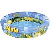 """Happy People 16302 Planschbecken Baby Pool""""Maja"""", mehrfarbig"""