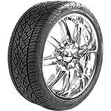 Venezia Crusade SUV Performance Radial Tire - 295/30R26 107W