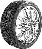 Venezia Crusade SUV Performance Radial Tire - 305/35R24 112V