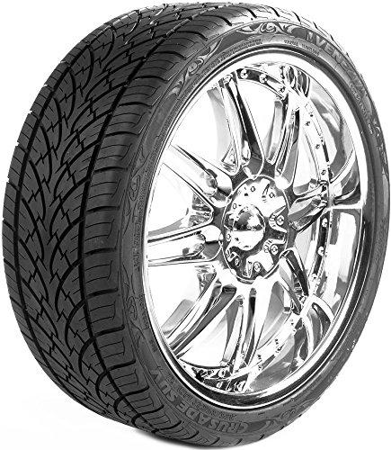 Venezia Crusade SUV Performance Radial Tire - 265/35R22 102V (265 35 22 Low Profile compare prices)