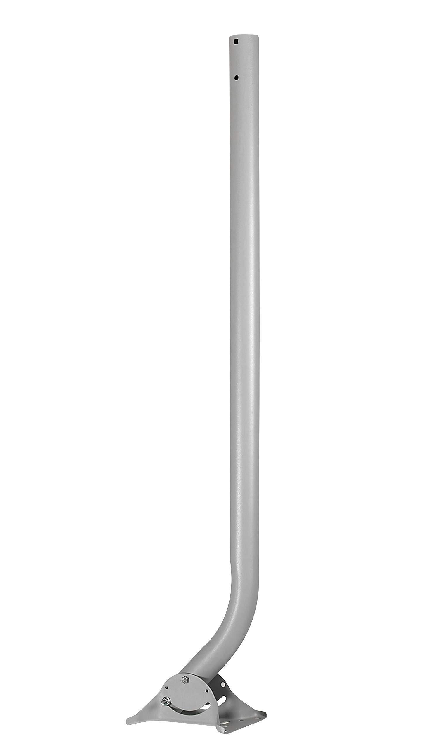 Stellar Labs HDTV Bowtie Antenna & Mount Combo – Powerful 80