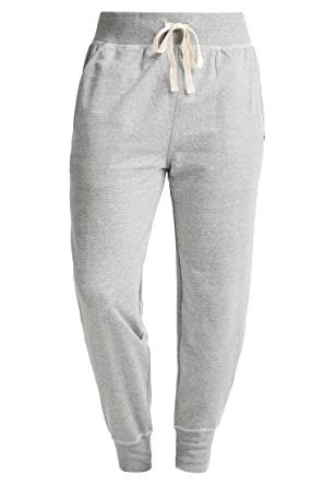 Polo Ralph Lauren Hombre Logo Pijama Bottoms, Gris, Large: Amazon ...