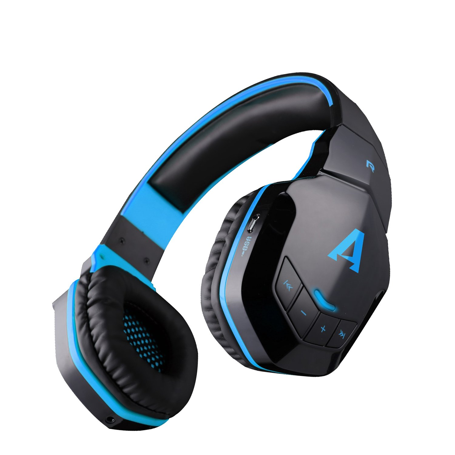 Boat Rockerz 510 Wireless Bluetooth Headphones