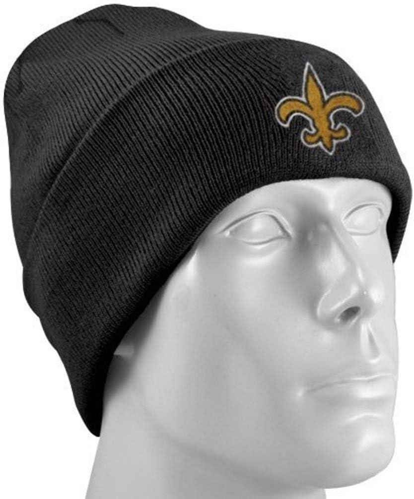 Reebok NFL – Gorro de Punto, Mujer, K010Z, New Orleans Saints ...
