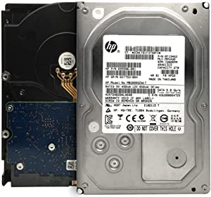 HGST HUS724020ALA640 Ultrastar 7K4000 2TB 3.5 inches Internal Hard Drive - SATA - 7200 RPM - 64 MB Hard Drive (Renewed)