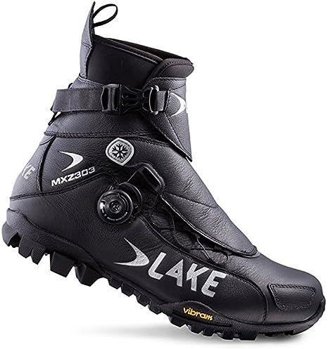 Lake MXZ 303 Winter Boot - Men's | Competitive Cyclist