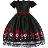 Kids Christmas Outfits Clothes Familizo Lovely Toddler Kids Baby Girls Santa Print Princess Dress Fashion Popular Christmas Outfits Clothes