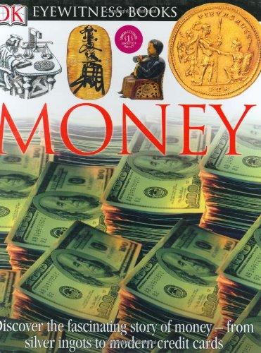 DK Eyewitness Books: Money by DK CHILDREN