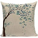 Amazon Com Lush Decor C01264q12 Flower Drop Curtain Panel