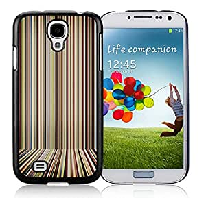 Lovely And Unique Designed Cover Case For Samsung Galaxy S4 I9500 i337 M919 i545 r970 l720 With Paul Smith 6 Black Phone Case
