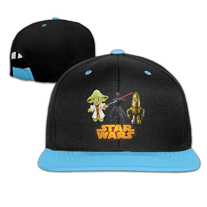 56f394bc8c16e WSYL88 Star Wars Yoda Unisex