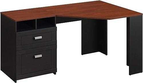 Bush Furniture Wheaton Corner Desk