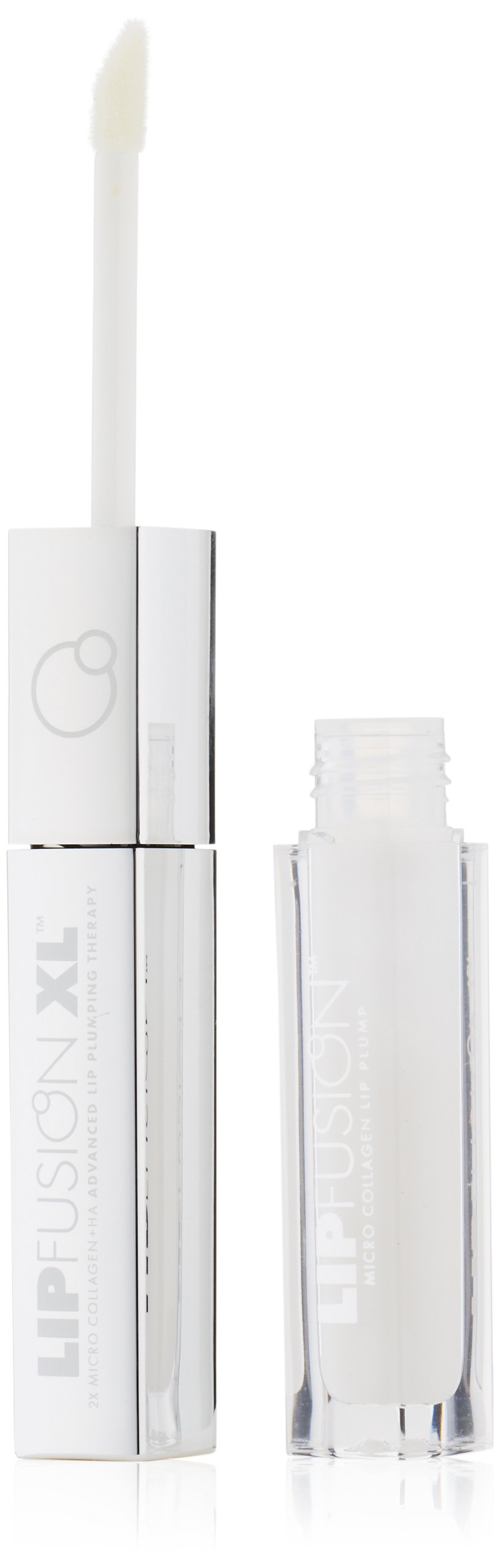 Fusion Beauty Lipfusion Double Ended-Clear, Extra Large, 0.14-Ounce by Fusion Beauty (Image #1)