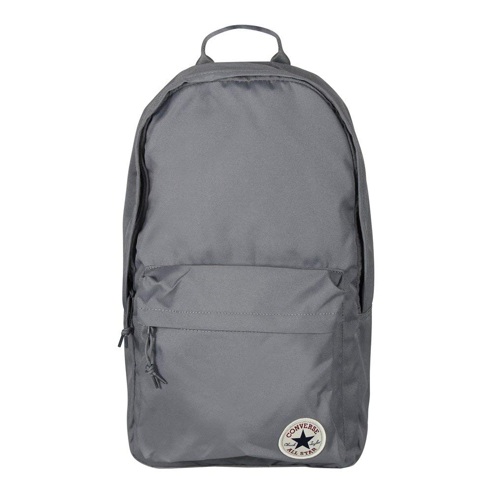 10093cab533 Converse 10003329-a Backpack, Blue, Size S: Amazon.co.uk: Sports & Outdoors