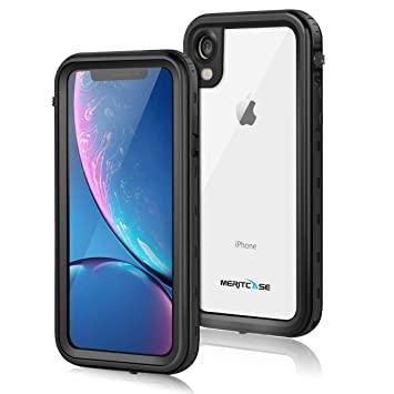 Funda Impermeable para iPhone XR, Funda Bolsa Impermeable ...