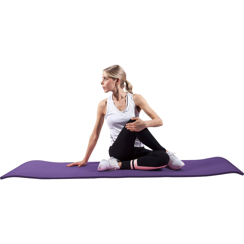 Gorilla Sports Esterilla de Yoga
