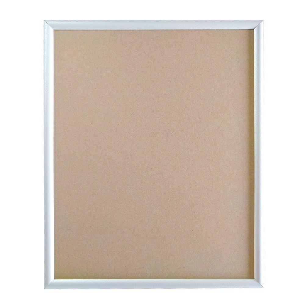 アルナ 額縁 フレーム デッサン額 クーベ 900角 ホワイト 16312 B07856XPHPホワイト 900角