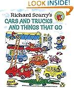 Richard Scarrys