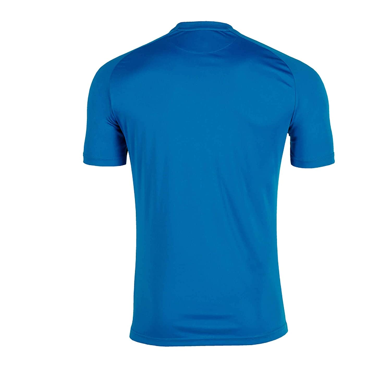 KiarenzaFD Joma Camiseta Tiger M/C Royal Fútbol Fashion Camiseta ...